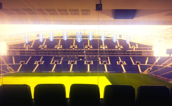 Estadio Dragao, Porto FC