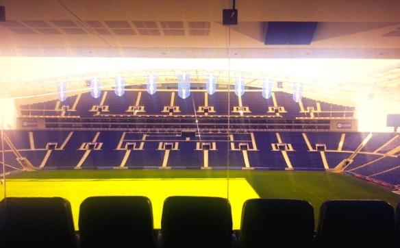 Estadio Dragao, Porto FC